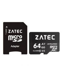 ZATEC Carte mémoire 64Go