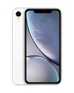 iPhone XR 64 Gb Blanc