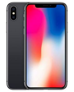 iPhone X 64 Gb Gris Sidéral