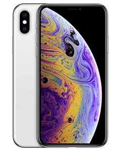 iPhone XS 64Gb Argent