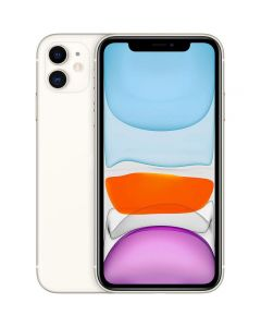 iPhone 11 64Gb Blanc