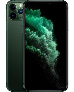 iPhone 11 Pro Max 64 Gb Vert Nuit + EarPods et Apple Adapteur USB-C 20W