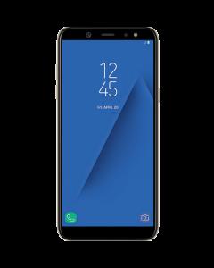 Samsung Galaxy A6 Bleu