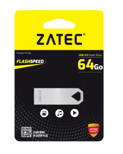 ZATEC Cle USB 64Go