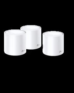 Pack 3 répéteurs Wifi 6 TPLINK