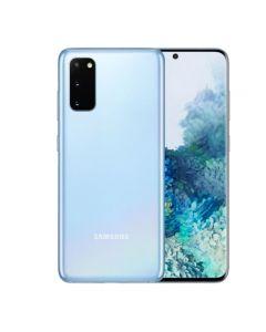 Samsung S20 Bleu
