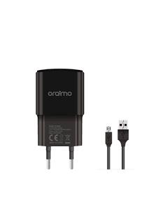 ORAIMO Chargeur secteur avec cable USB et Type 5 pin