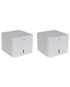 Pack deux Répéteurs Wifi ZTE