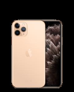 iPhone 11 Pro 64 Gb Or + EarPods et Apple Adapteur USB-C 20W