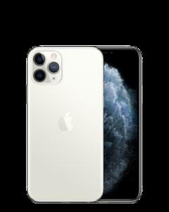 iPhone 11 Pro 64 Gb Argent + EarPods et Apple Adapteur USB-C 20W