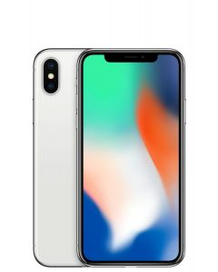iPhone X 64 Gb Argent