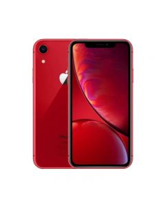 iPhone XR 256 Gb Rouge
