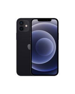 iPhone 12 Noir 64Go + EarPods et Apple Adapteur USB-C 20W