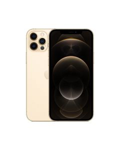 iPhone 12 Pro Or 128Go + EarPods et Apple Adapteur USB-C 20W
