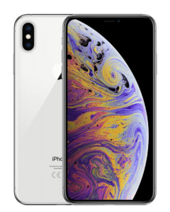 iPhone XS Max 512 Gb Argent
