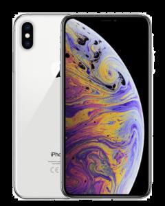 iPhone XS Max 64 Gb Argent