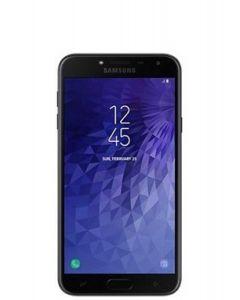 Samsung Galaxy J4 Noir