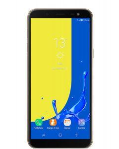 Samsung Galaxy J6 Noir