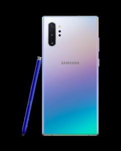 Samsung Note 10 Plus Argent stellaire