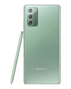 Samsung Galaxy Note 20 Mystic Green 256Go