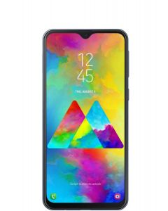 Samsung Galaxy M20 Noir