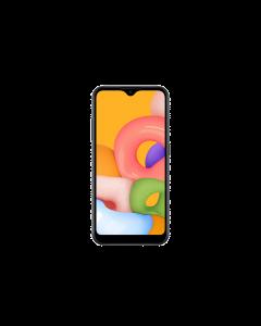 Samsung A01 Noir
