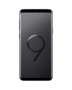 Samsung Galaxy S9 Plus Noir