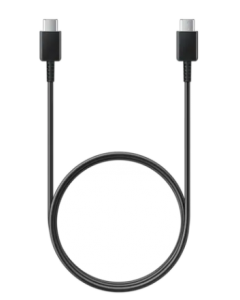 Samsung Cable Type C à Type C 25W