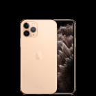 iPhone 11 Pro Max 64 Gb Or + EarPods et Apple Adapteur USB-C 20W